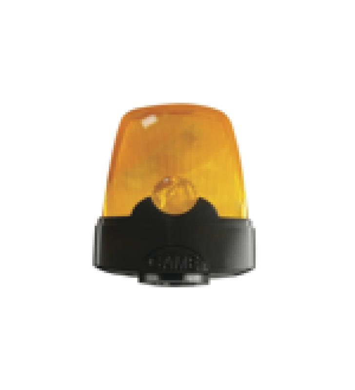 LAMPARA PARA SENALIZACION DE ACCESOS VEHICULARES / 24 V / ILUMINACION LED