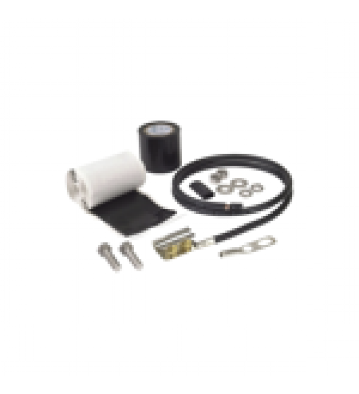 01010419001 -GROUNDING KIT, 1/4 AND 3/8 CABLE