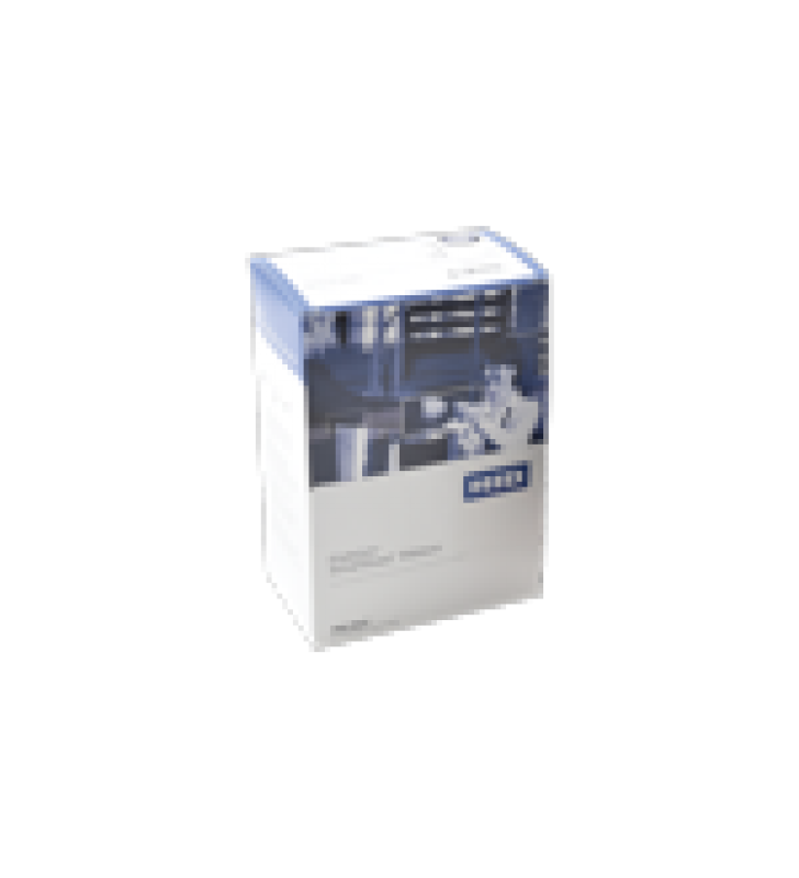 CARTUCHO DE RIBBON DE MEDIO PANEL YMCKO / 350 IMPRESIONES  / PARA DTC4250E, DTC4000.