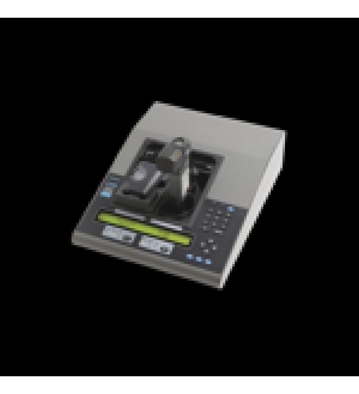 CADEX 7200-C ANALIZADOR DE BATERIAS DE 2 CAVIDADES (40W). NO INCLUYE ADAPTADORES.