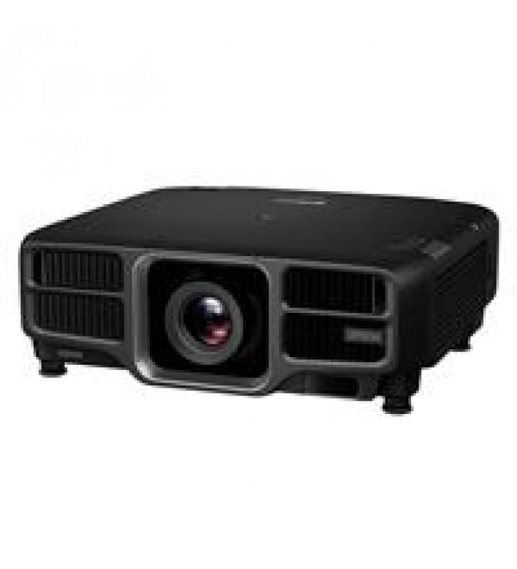 VIDEOPROYECTOR EPSON POWERLITE PRO L1405U 3LCD WUXGA/4KE 8000 LUMENES RED HDMI LASER LENTE ESTANDAR