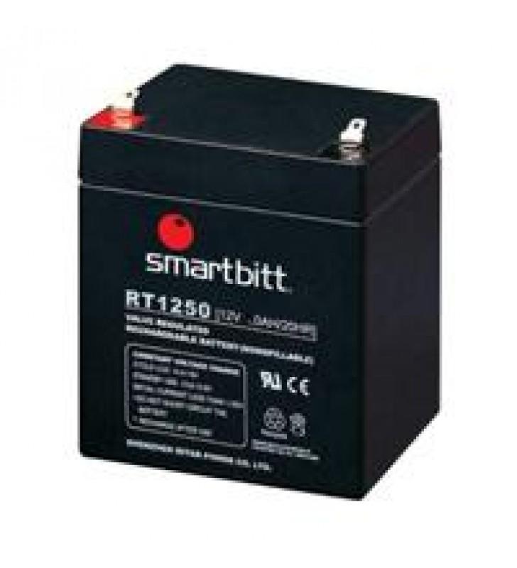 BATERIA SMARTBITT 12V/4.5AH COMPATIBLE CON SBNB500 SBNB600 Y SBNB800