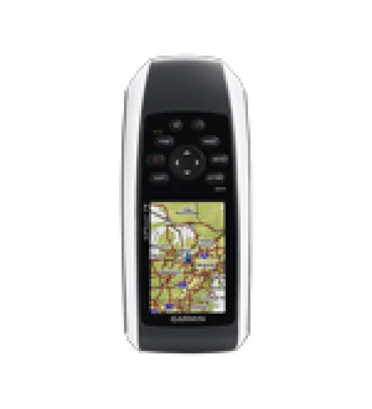 GPS PORTATIL GPSMAP 78, IDEAL PARA NAVEGACION Y DEPORTES ACUATICOS, CON CAPACIDAD DE  FLOTAR, PANTALLA A COLOR Y SUMERGIBLE IPX7