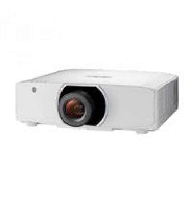 VIDEOPROYECTOR NEC NP-PA853W 3LCD WXGA 8500 LUMENES CONT 100001 /HDMI-HDCP 2.2 / RJ45DISPLAY PORT W/