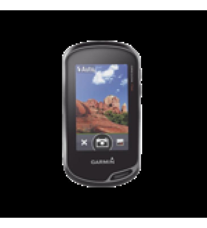 GPS PORTATIL OREGON 750, CON PANTALLA TACTIL Y CAMARA DE 8 MEGAPIXELES.
