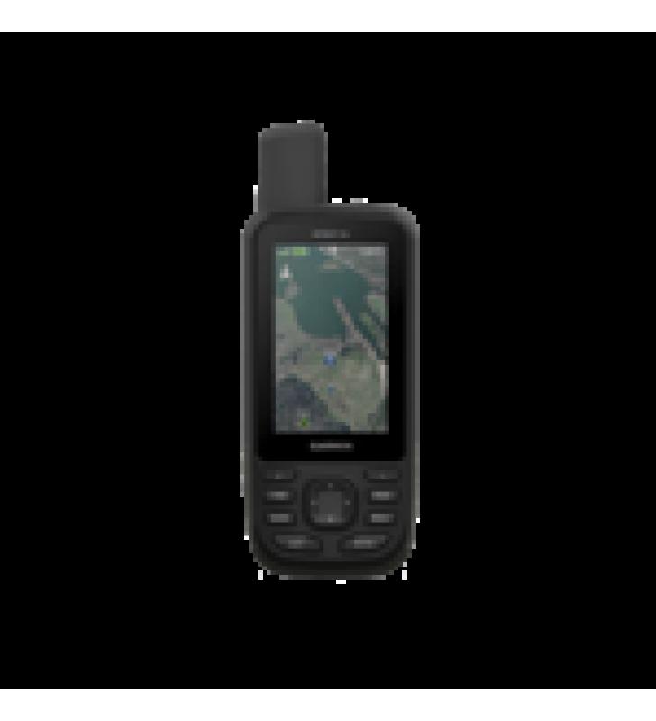 NAVEGADOR GPSMAP 66S, DISPOSITIVO PORTATIL MULTISATELITAL DE ALTA PRECISION.