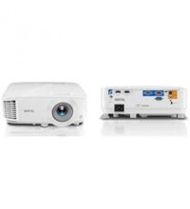 VIDEOPROYECTOR BENQ DLP MS550 SVGA 3600 LUMENES SVGA HDMI LAMPARA DE 15000 HORAS CONTRASTE 200001