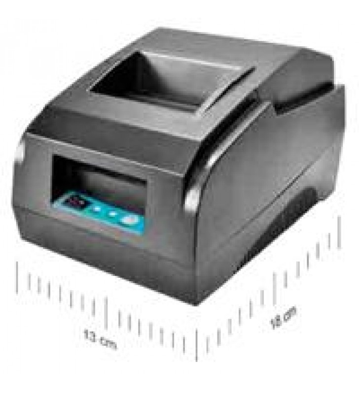 MINIPRINTER TERMICA 3NSTAR RPT001 USB 58MM 90MM/S