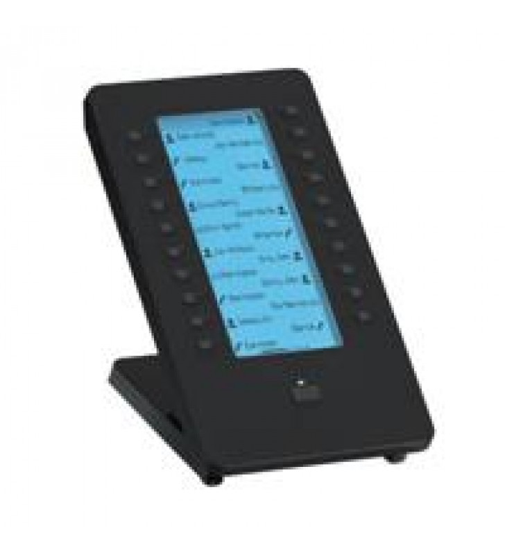 BOTONERA PARA HDV230HDV330 Y HDV430 40 TECLAS FLEXIBLES PANTALLA LCD DE 5 PULGADAS PARA ETIQUETES DI