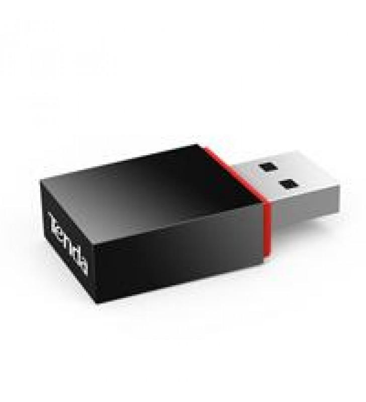 ADAPTADOR DE RED U3 USB 2.0 INALAMBRICA N300 DE 300 MBPS SOFT AP