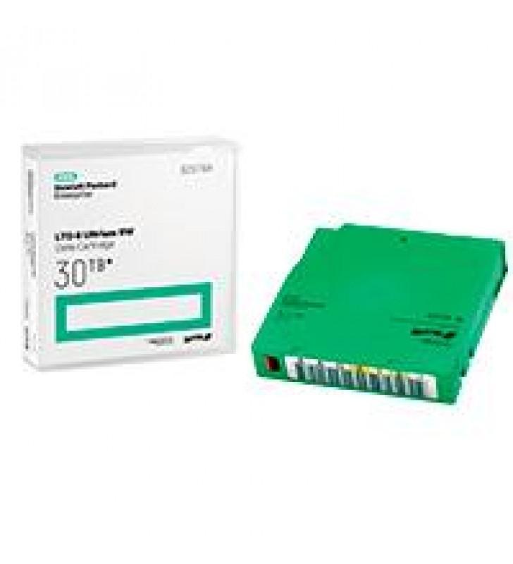 CARTUCHO DE DATOS HPE LTO-8 ULTRIUM DE 30 TB RW 700 MB/S