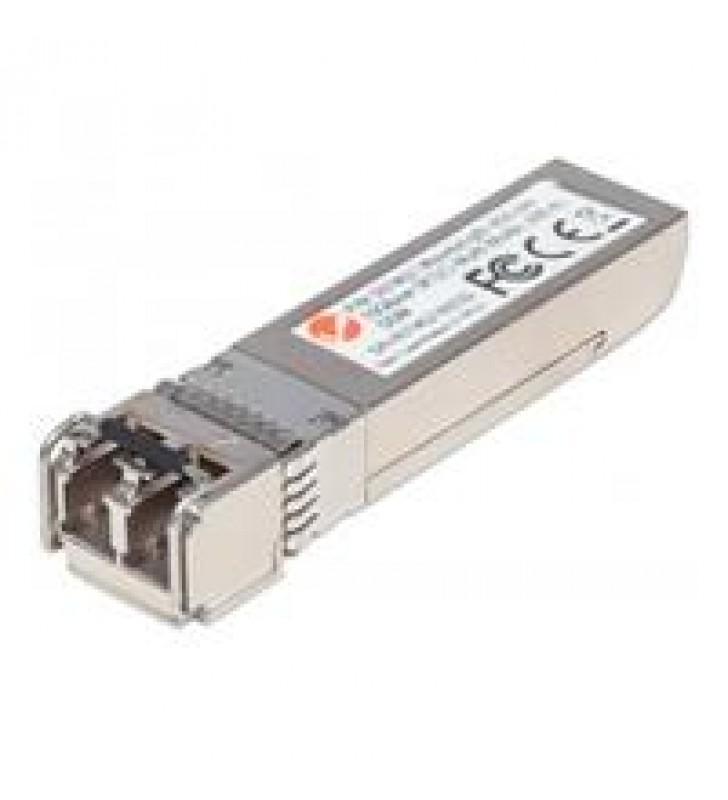 MODULO INTELLINET SFP 10GB FIBRA OPTICA LC 300M