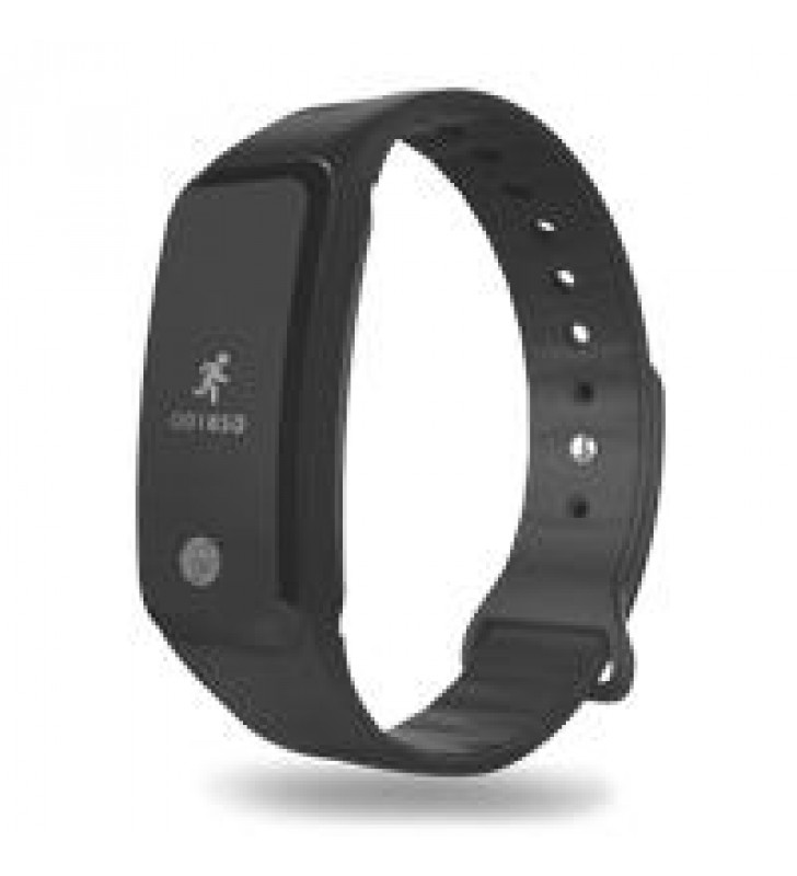 GHIA SMART BAND NEGRO / TOUCH/ / BT/ IOS/ ANDROID/