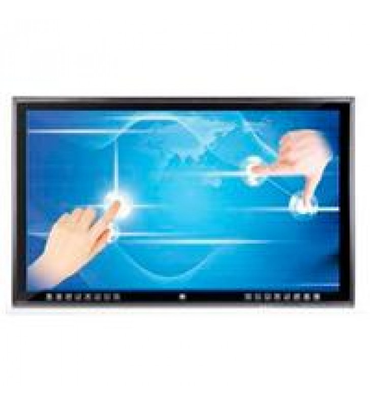 MONITOR INTERACTIVO LED JCVISION 75 4K 3840X 2160 UHD  JCTOUCH JCT-75K  10 TOQUES ANDROID 5.1  400 C
