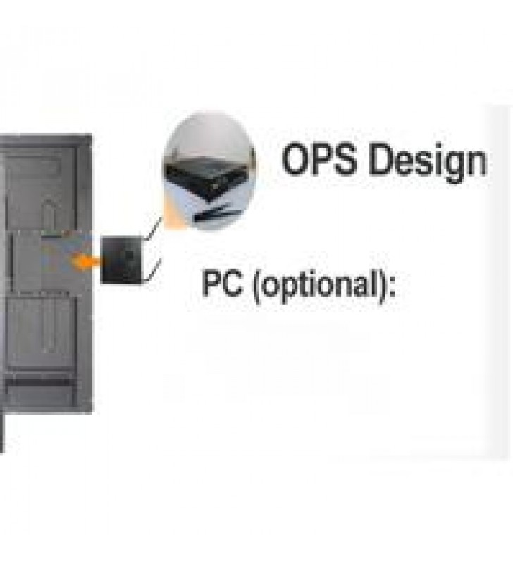 OPS PARA PANTALLA INTERACTIVA JC TOUCH VERSION I5 4GB RAM 500 GB DISCO DURO DUAL CORE 2.5 GHZ COMPAT