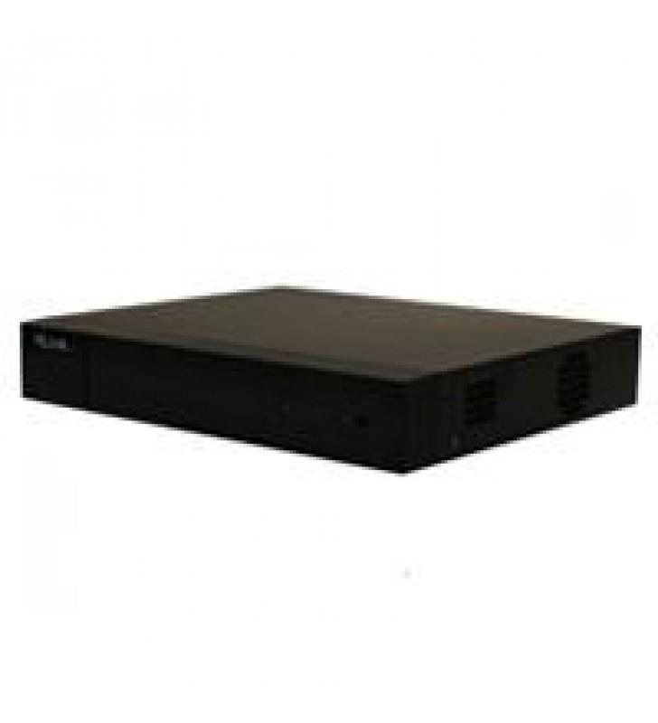DVR HILOOK DE 16 CANALES TURBOHD 3MP / 2CH IP / H.264 / 1 BAHA DE DISCO DURO / HDMI HD1080P