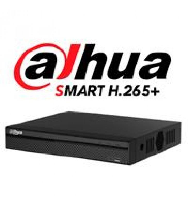 DVR DAHUA 8 CANALES HDCVI PENTAHIBRIDO 1080P/ 4MP LITE/ 720P/ H265/ 4 CH IP ADICIONALES 84/ IVS/ SAT