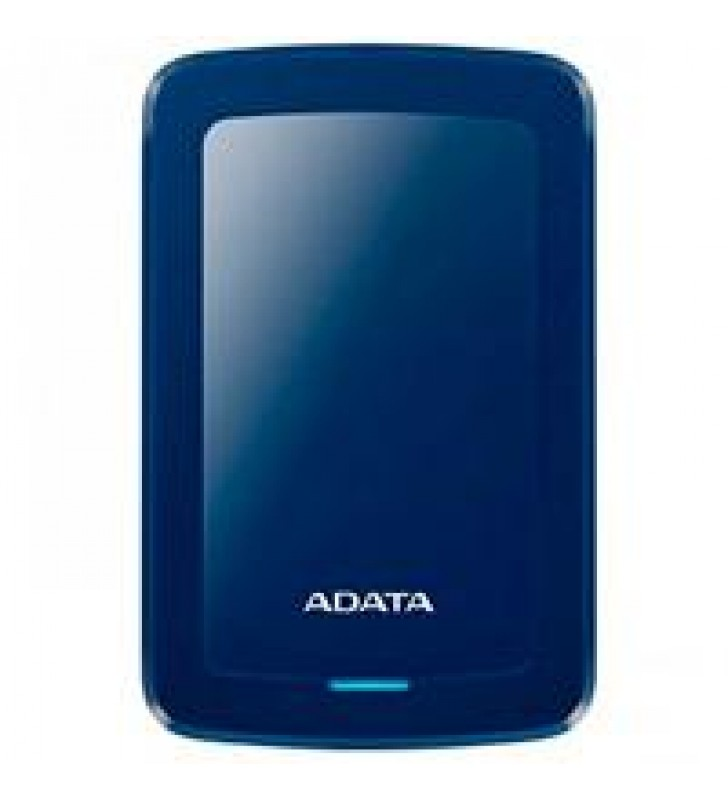 DD EXTERNO 1TB ADATA HV300 DASHDRIVE SLIM 2.5 USB 3.2 AZUL WINDOWS/MAC/LINUX