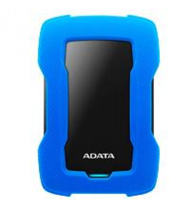 DD EXTERNO 2TB ADATA HD330 2.5 USB 3.2 SLIM CONTRAGOLPES AZUL WINDOWS/MAC/LINUX