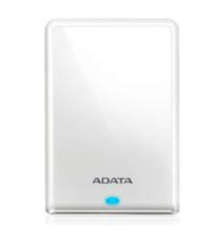 DD EXTERNO 1TB ADATA HV620S DASHDRIVE SLIM 2.5 USB 3.2 BLANCO WINDOWS/MAC/LINUX