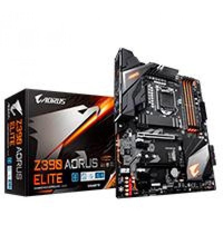 MB GIGABYTE Z390 INTEL S-1151 9A GEN/4XDDR4 2666MHZ/HDMI/6X USB 3.1/2X M.2/ATX/GAMA ALTA/GAMER/RGB