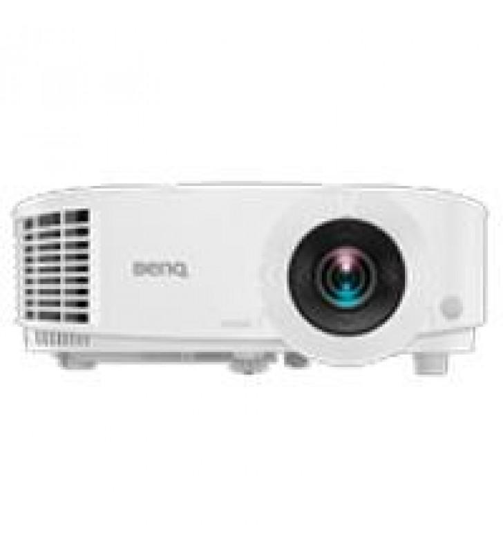 VIDEOPROYECTOR BENQ DLP MW612 TIRO REGULAR WXGA (1280 X 800) 4000 LUMENES CONTRASTE 20000:1 15000 HO
