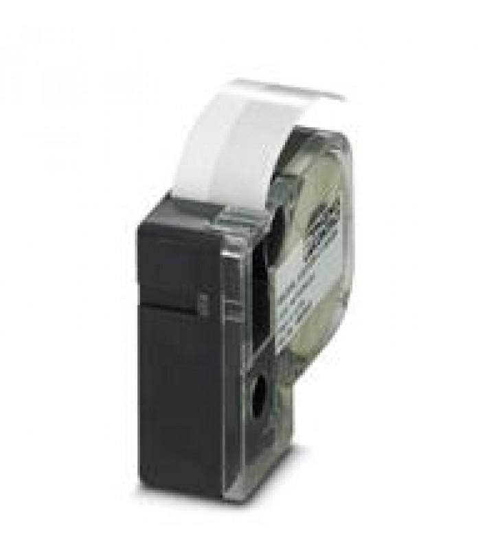 ETIQUETA DE MARCADOR DE CABLES PHOENIX CONTACT MM-WML 5 EX10R C1 WH/BK-0803932