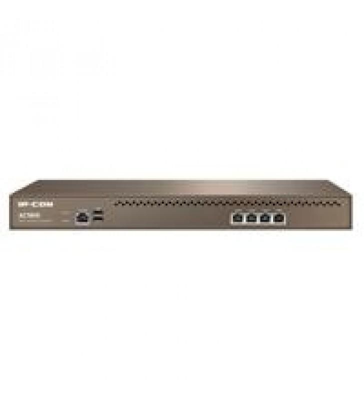 CONTROLADOR ACCESS POINT AC3000 IP-COM MAX ACCESS POINT HASTA 512 5 PUERTOS GE DESCUBRIMIENTO ACCESS