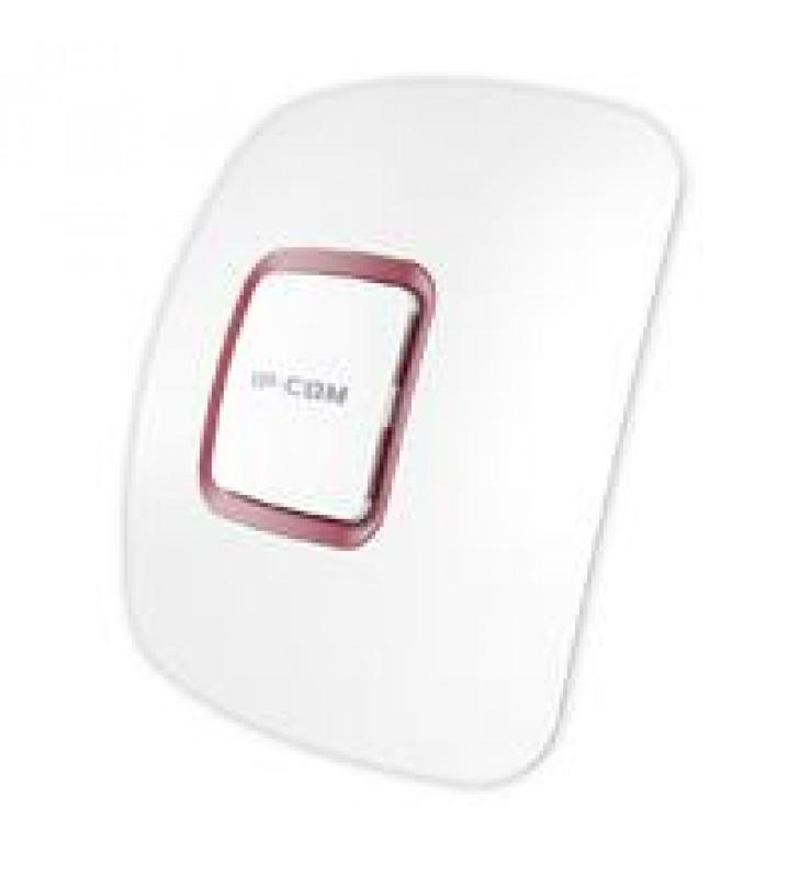 ACCESS POINT APT365 IP-COM AC1750 TECHO / PARED 2 LAN GE 1750MBPS POE 802.3AT 75 USUARIOS ANTENAS 3