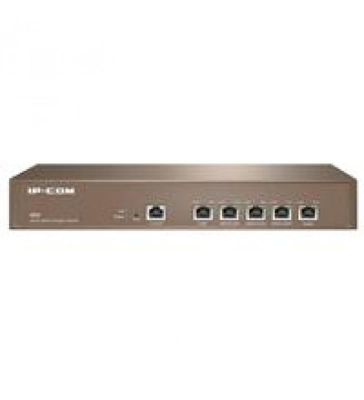 ROUTER BALANCEADOR M50 IP-COM 4 WANS QOS PORTAL CAUTIVO VPN PPTP L2TP IPSEC DHCP GESTION DE ACCESS P