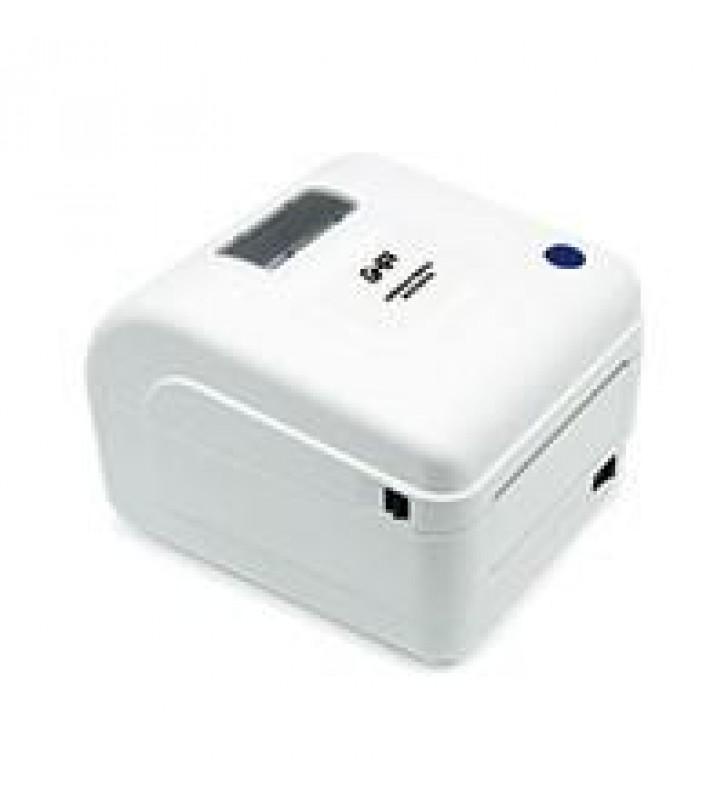 IMPRESORA DE ETIQUETAS GHIA GLP01 USB//ETHERNET 108MM//4 PULGADAS // TERMICA DIRECTA