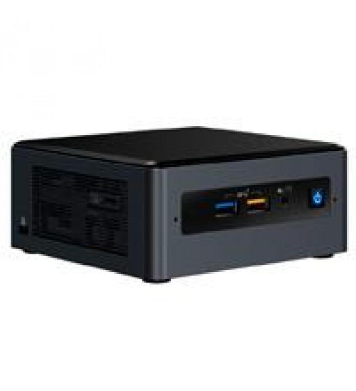 MINI PC INTEL NUC CORE I3 8109U 2 NUCLEOS 3.0 GHZ/ 2X SODIMM DDR4 2400MHZ/HDMI/ DP/4X USB 3.0/2X USB
