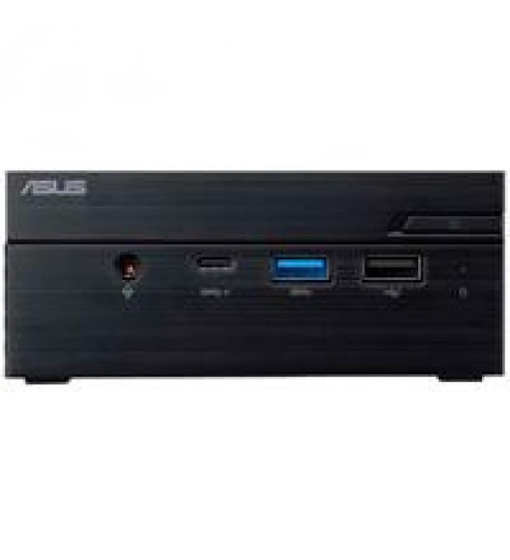 MINI PC ASUS PN40 CELERON N4000 2 NUCLEOS 2.60GHZ/2X SODIMM DDR4-NO INCLUYE/HD SSD-NO INCLUYE/HDMI/D