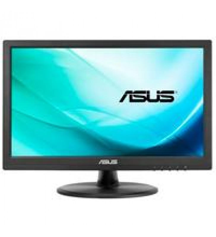 MONITOR ASUS VT168H/15.6/1366X768/TR 10MS/HDMI/D-SUB/VESA/TOUCHSCREEN