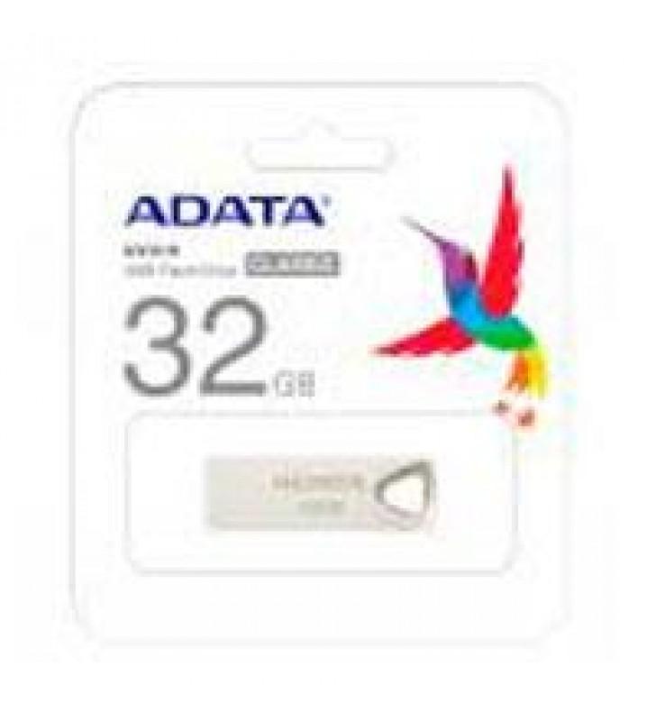 MEMORIA ADATA 32GB USB 2.0 UV210 METALICA