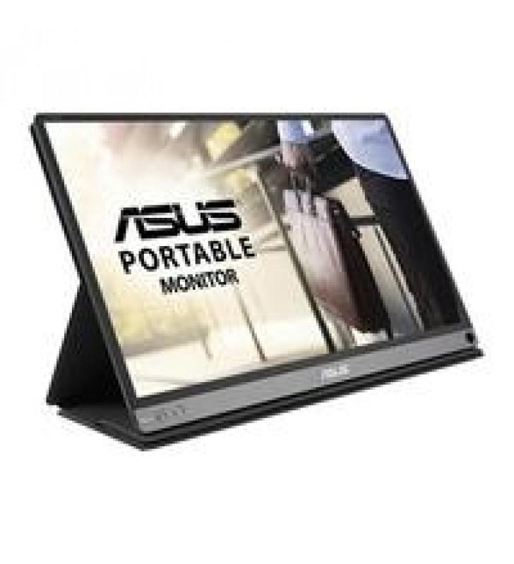 MONITOR ASUS MB16AC/15.6/1920X1080/TR 5MS/USB/USB-C/PORTATIL