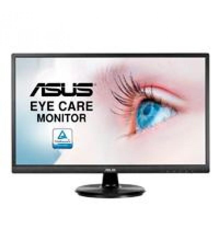 MONITOR ASUS VA249HE/23.8/1920X1080/TR 5MS/60HZ/HDMI/D-SUB/VESA