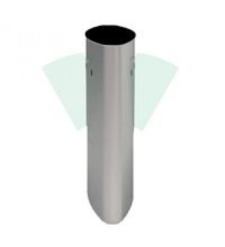 FLAP BARRIER ZK DOBLE ALETA / CON LA FBL-5022 INCORPORA MULTIPLES CARRILES / INCLUYE PANEL / LECTORE