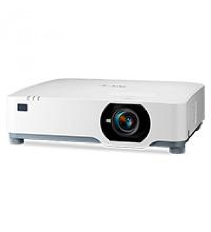 VIDEOPROYECTOR LASER NEC NP-P525UL LCD 5200 LM WUXGA CONT 500000:1 HDMI / HDBASET  / ZOOM 1.6X /SPK1