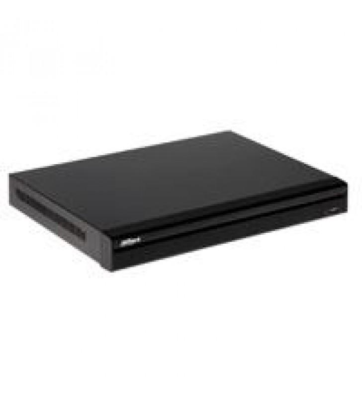 DVR DAHUA 32 CANALES HDCVI PENTAHIBRIDO / 1080P/ 4MP LITE/ 720P/ H265/ HASTA 32 CANALES IP/ 2 SATA H