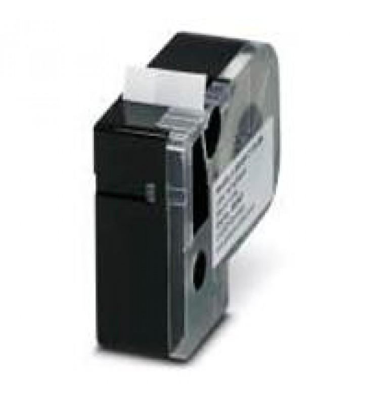 ETIQUETA DE MARCADOR DE CABLES ROLLO BLANCO ROTULABLE MM-WML 3 EX10R C1 WH/BK