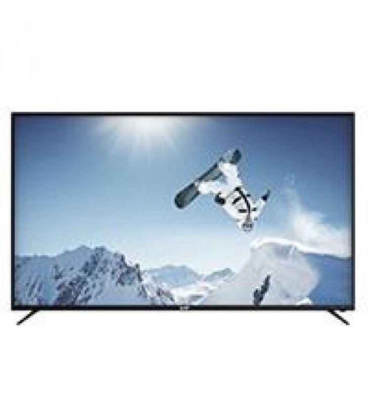 TELEVISION LED GHIA 65PULG SMART TV UHD 4K 3 HDMI / 2USB VGA/PC 60 HZ