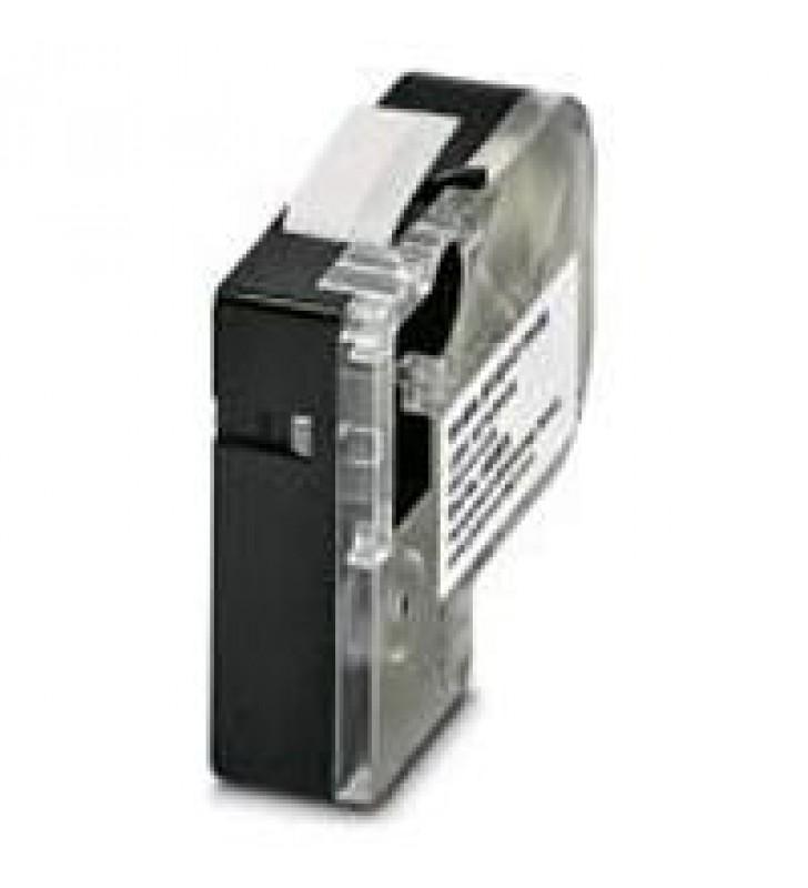 ETIQUETA PHOENIX CONTACT SIN FIN BLANCO / NEGRO MM-EML EX10R C1 WH/BK
