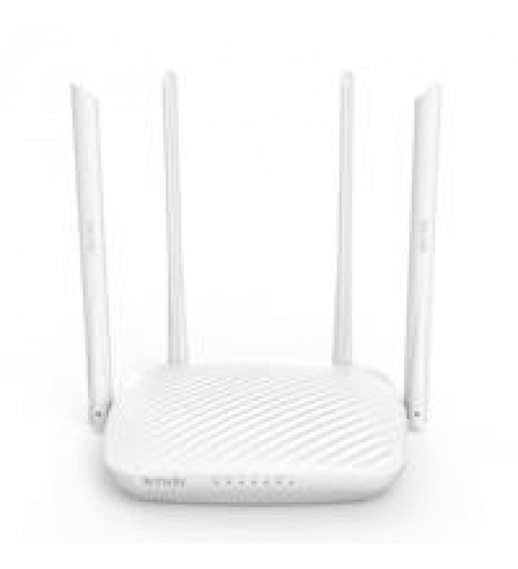 ROUTER F9 N600 802.11 B/G/N ACCESS POINT Y REPETIDOR INALAMBRICO 600MBPS 1P WAN 10/100 3P LAN 10/100