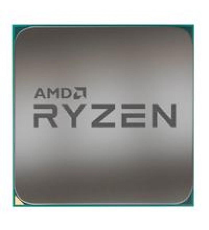 PROCESADOR AMD RYZEN 5 3600 S-AM4 3A GEN 65W 3.6GHZ TURBO 4.2GHZ 6 NUCLEOS/SIN GRAFICOS INTEGRADOS P