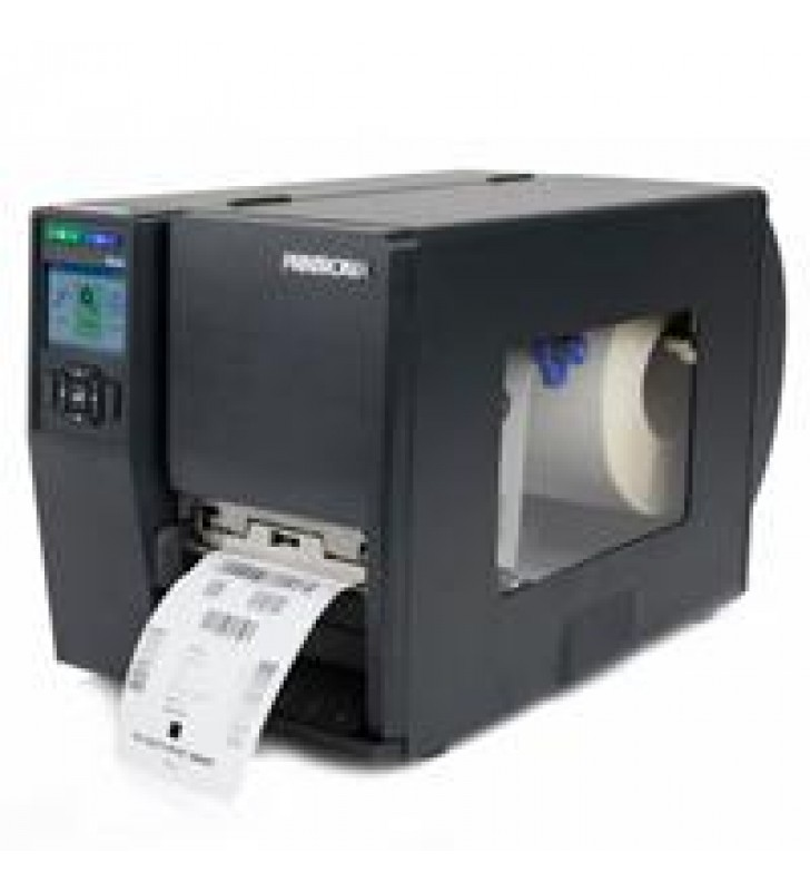 IMPRESORA TERMICA DPM PRINTRONIX T6000 DIRECTA Y POR TRANSFERENCIA CODIGO DE BARRAS 4203 DPI SERIAL