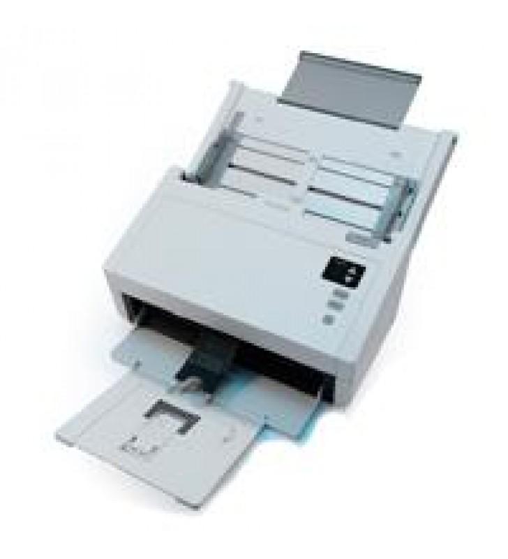 SCANNER DPM AVISION  AD230 40PPM/80IPM 600DPI USB ADF 80 HOJAS FB OPC. ANCHO MAXIMO DE DOCUMENTOS 24