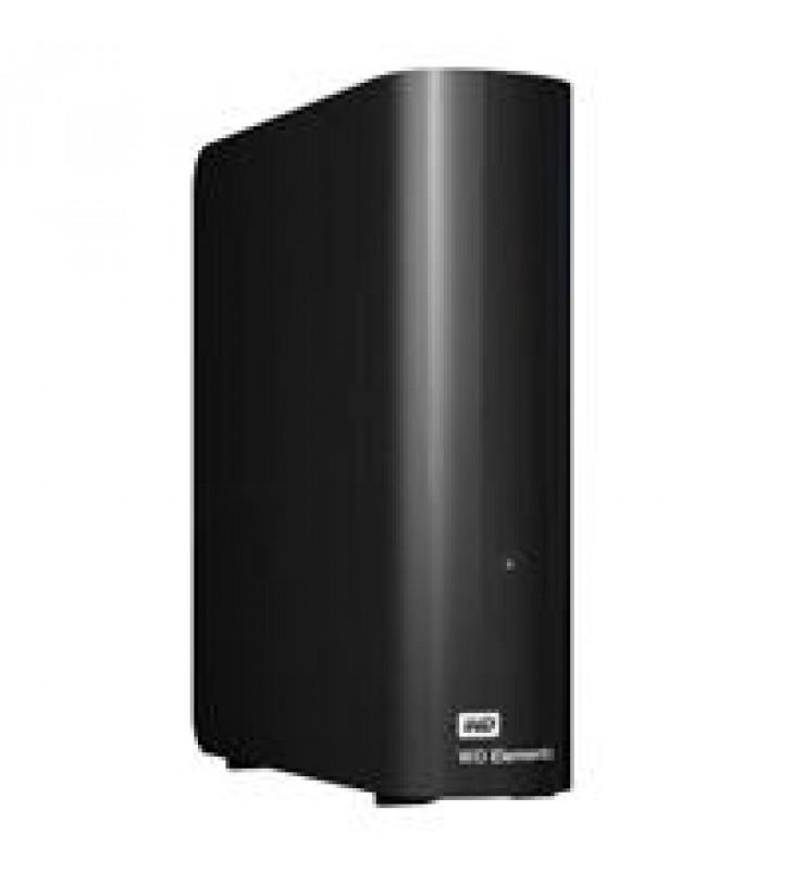 DD EXT ESCRITORIO 8TB WD ELEMENTS NEGRO 3.5/USB3.0/WIN