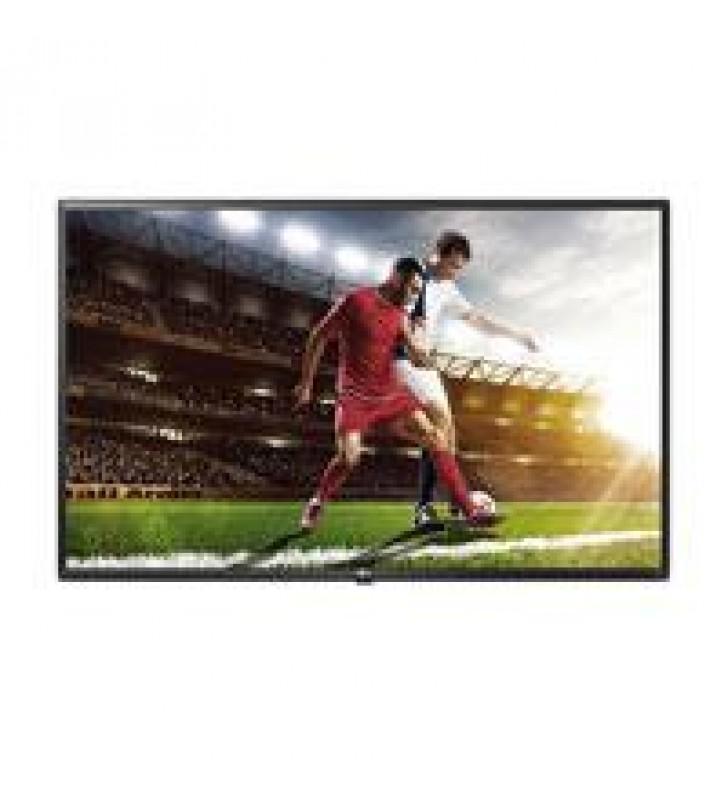 TELEVISION SUPER SIGN PARA SENALIZACION DIGITAL LG; 55 UHD HDR 10 PANEL IPS 360 NITS 16/7 WI-FI BUIL