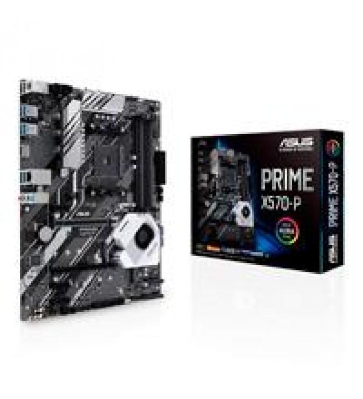 MB ASUS X570 AMD S-AM4 3A GEN/4X DDR4 2933/PCIE 4.0/HDMI/M.2/6X USB3.2/ATX/GAMA ALTA/RGB